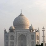 Taj Mahal: Visitor's Experience With the Perspective of Historical Place