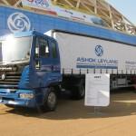 Tata Trucks Vs. Ashok Leyland Trucks Price & Performance Comparison