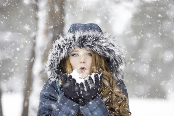 foods to stay healthy in winter