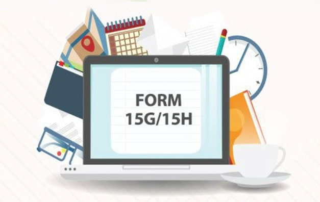 form 15g and form 15h eligibility