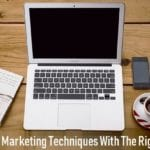 Ace Your Marketing Techniques With The Right Tools