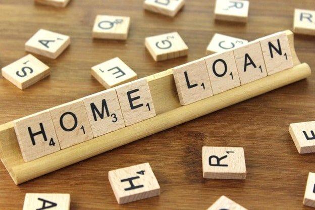 housing loan interest rate