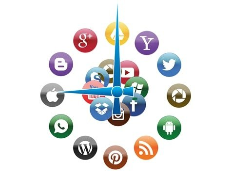 limiting social media time