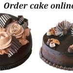 Order Delicious Cake Online in Noida For Birthday