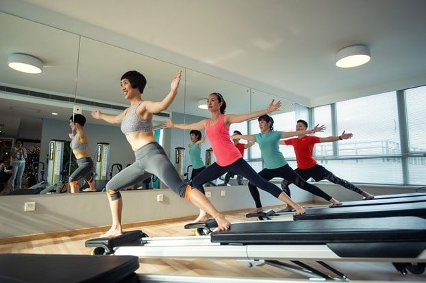 pilates certification programs near me