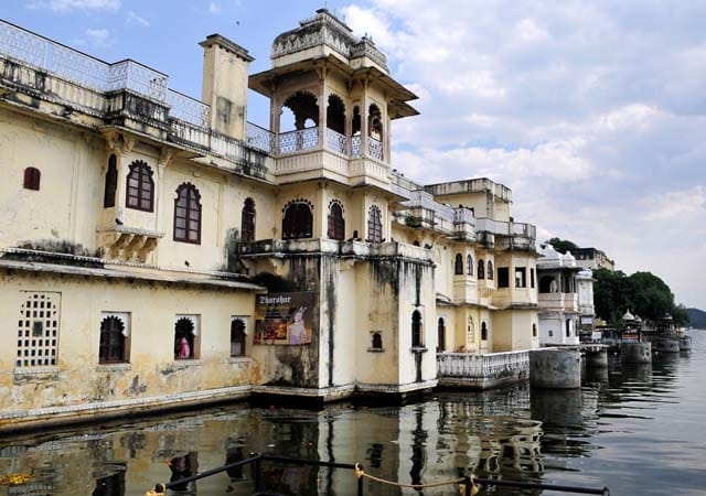 bagore ki haveli tourist places in udaipur