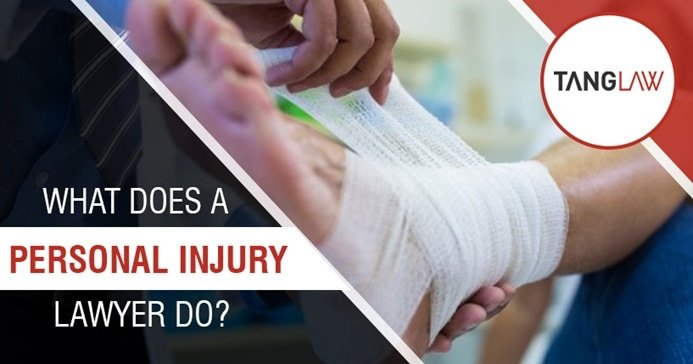 best personal injury lawyers