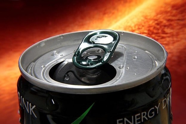 effects of energy drinks on the body