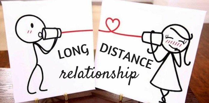 gifts for long distance relationship couple