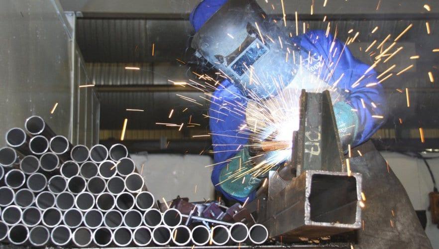 glass and metal fabrication dubai