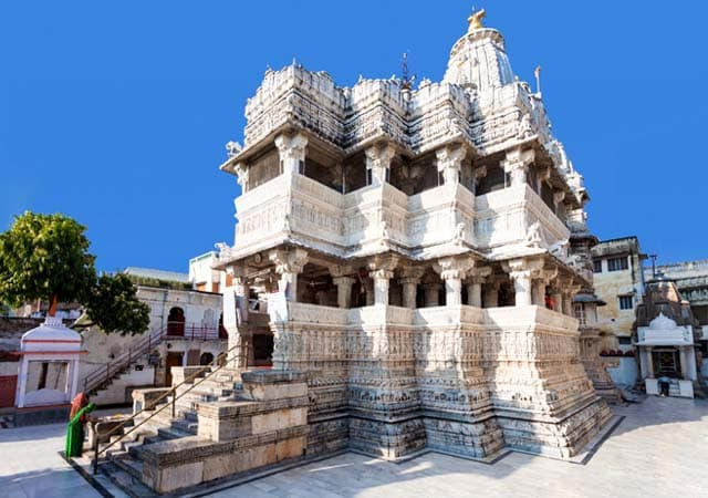 jagdish temple tourist attractions in udaipur