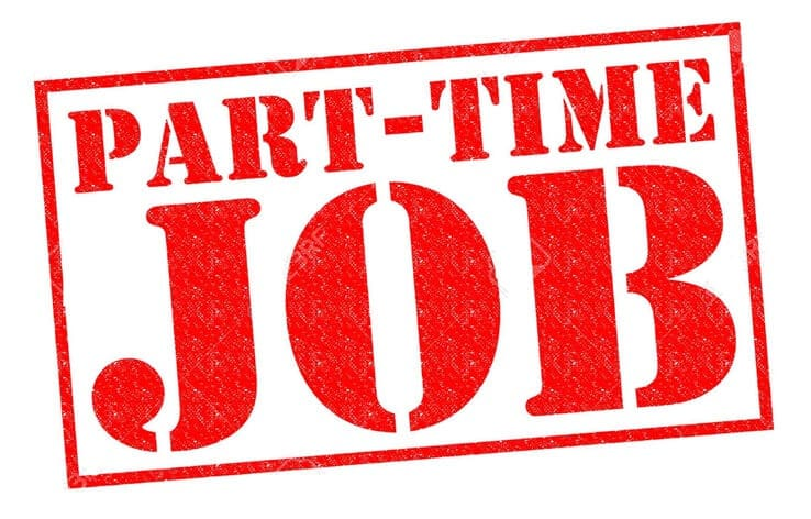 part time jobs in singapore