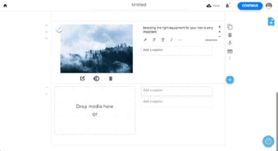 rocketium online video making tool