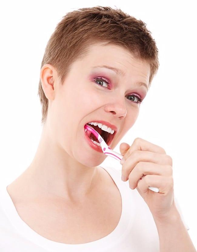 teeth protection tips