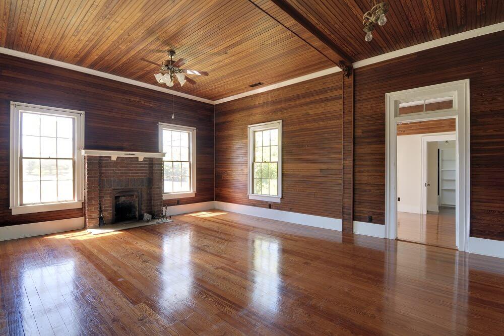 wood panel benefits