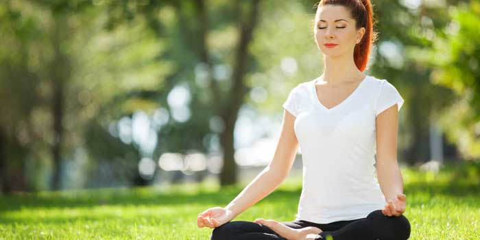 yoga postures for your period