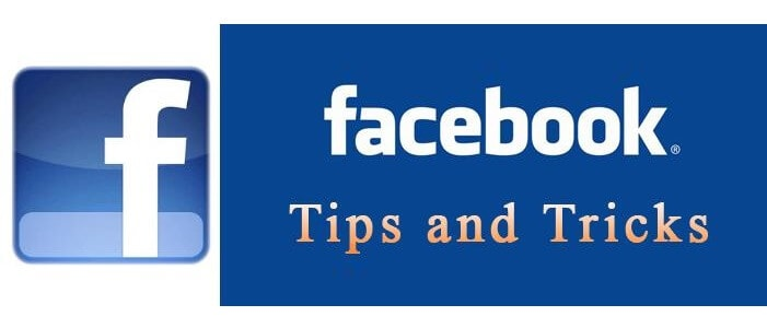 4 hidden tricks in facebook