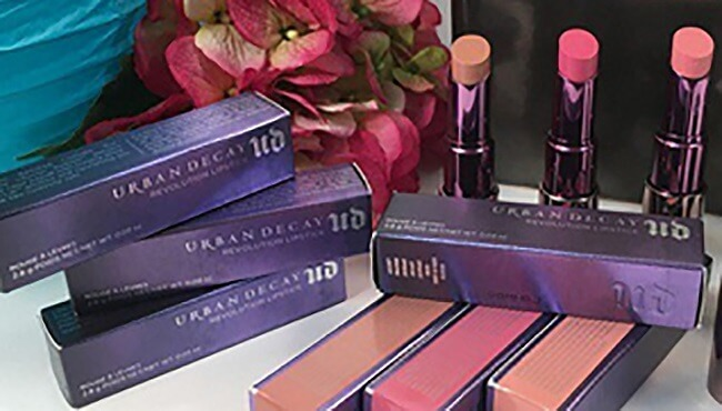 eco-friendly lipstick boxes