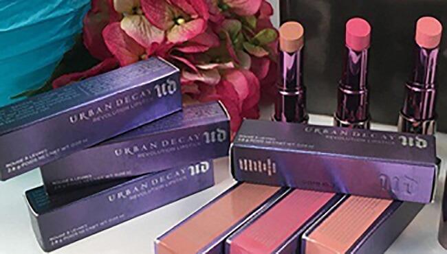 eco-friendly lipstick boxes