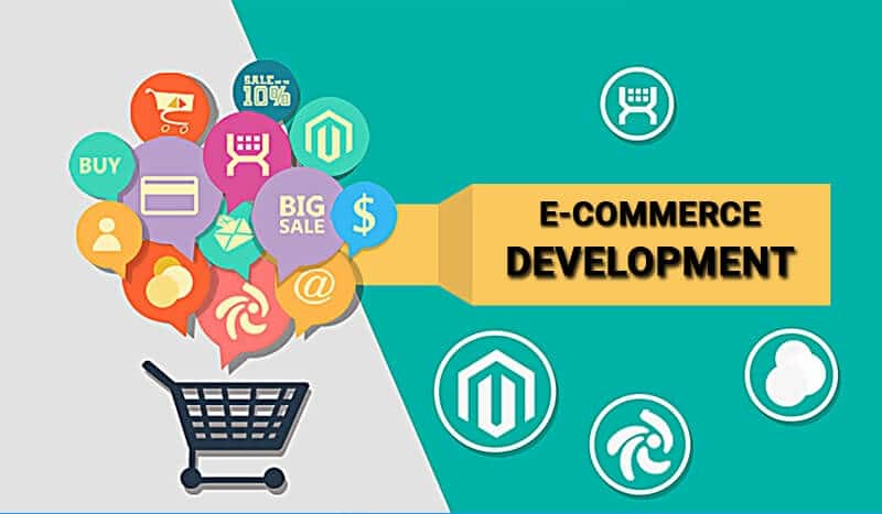 ecommerce development company noida