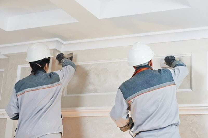 gyprockers for home improvement