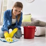 Advantages Of Hiring Reliable House Cleaning Services