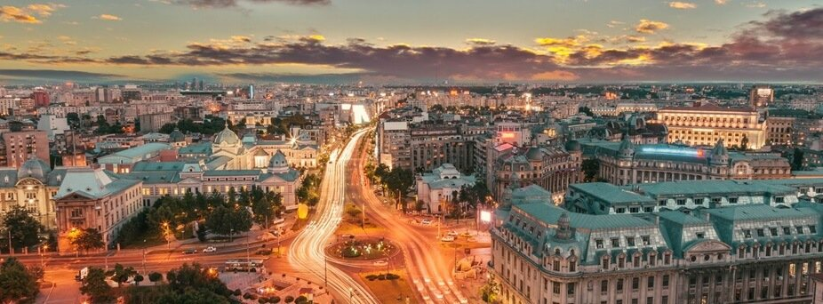 is bucharest worth visiting