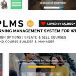 When Choosing A Theme For Your WordPress LMS, Pay Attention To All These Mistakes