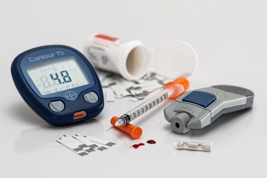 list of few health issues