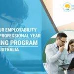 Enhance Your Employability By Enrolling Professional Year Engineering Program In Australia