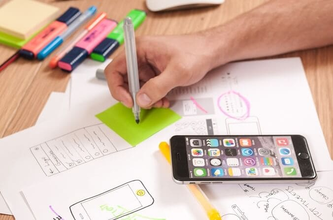 role of mobile app in startup