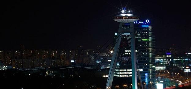 ufo tower bratislava