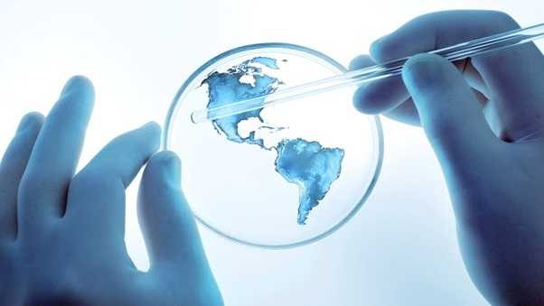 biotechnology sector in bangalore