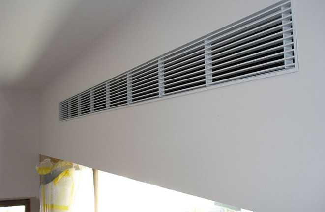 ducted air conditioning in sydney