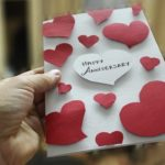 Master The Skills Of Anniversary Cards And Be Successful