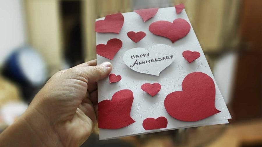 personalised greeting cards uae online