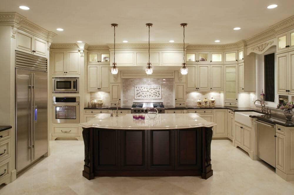 rta kitchen cabinets near me