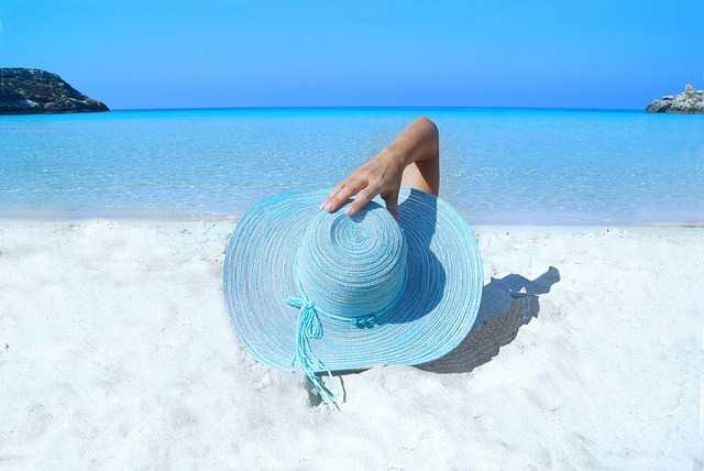 summer sun protection tips