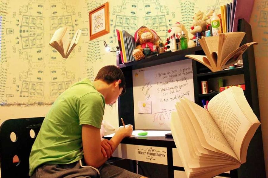 university examination preparation