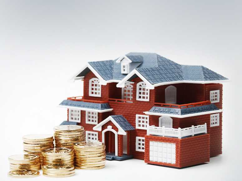 availing a home loan