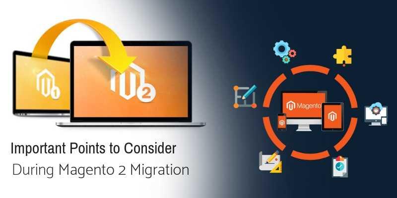 magento 2 migration checklist