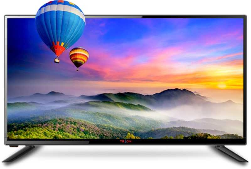 oled tv guide