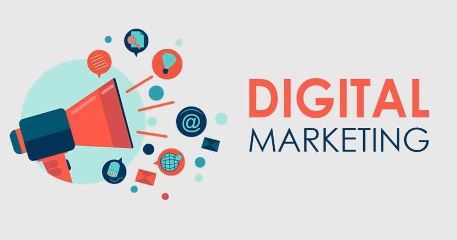 role of digital marketing companies