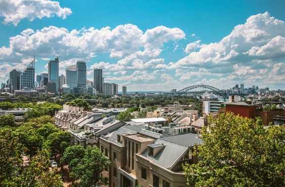 tropical immigration australia