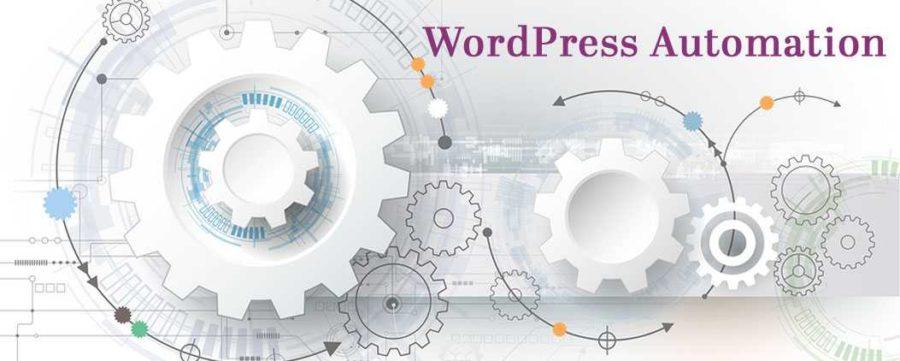 wordpress automation tasks