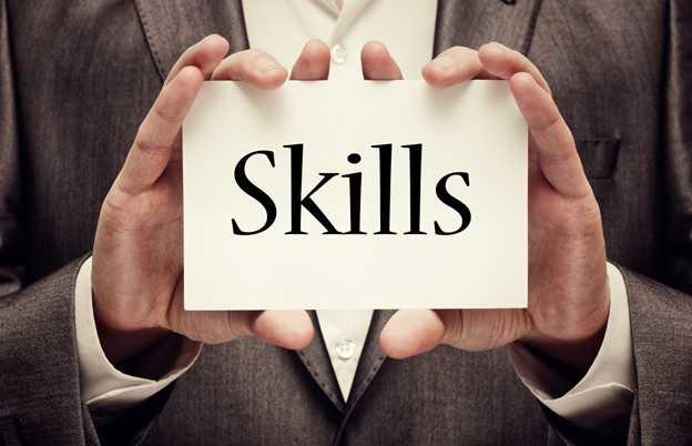 business management skills list
