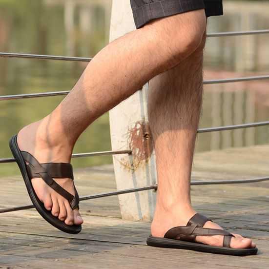 modern footwear rules