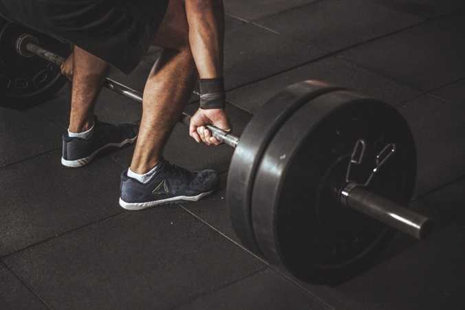 benefits of weightlifting