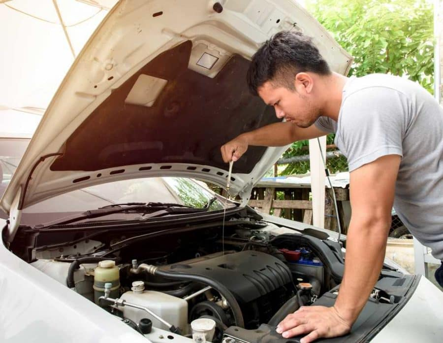 car repair tips and tricks