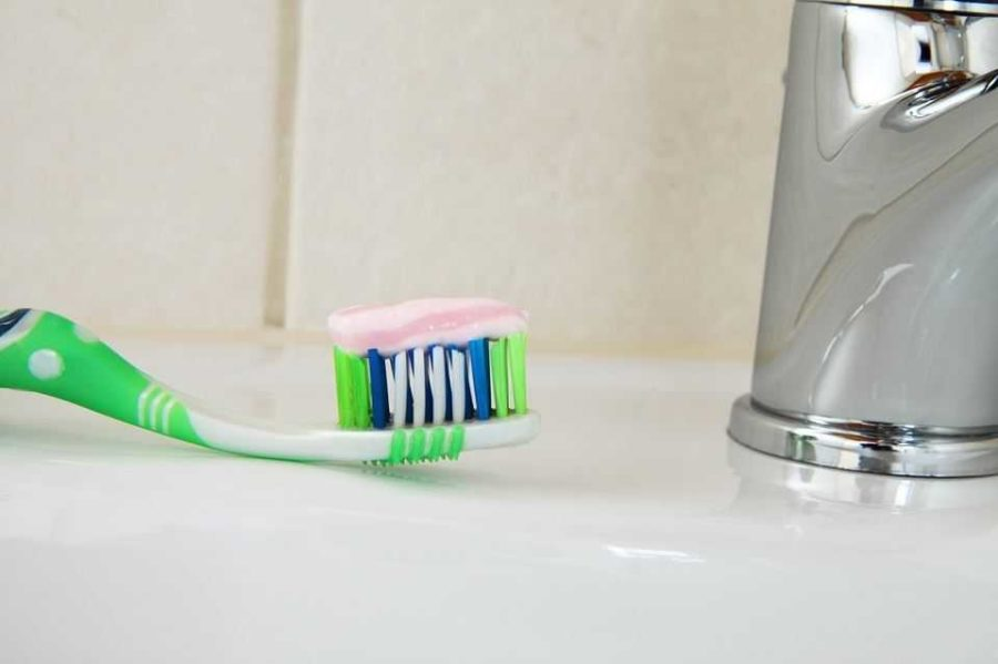 strategies for oral health